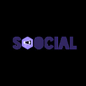 Soocial Logo