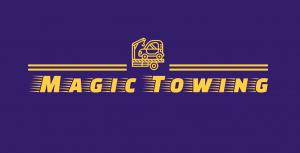 Magic Towing