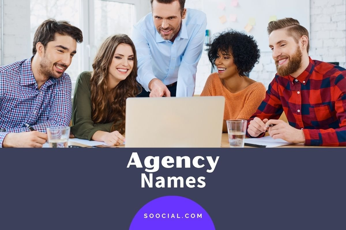 Agency Names