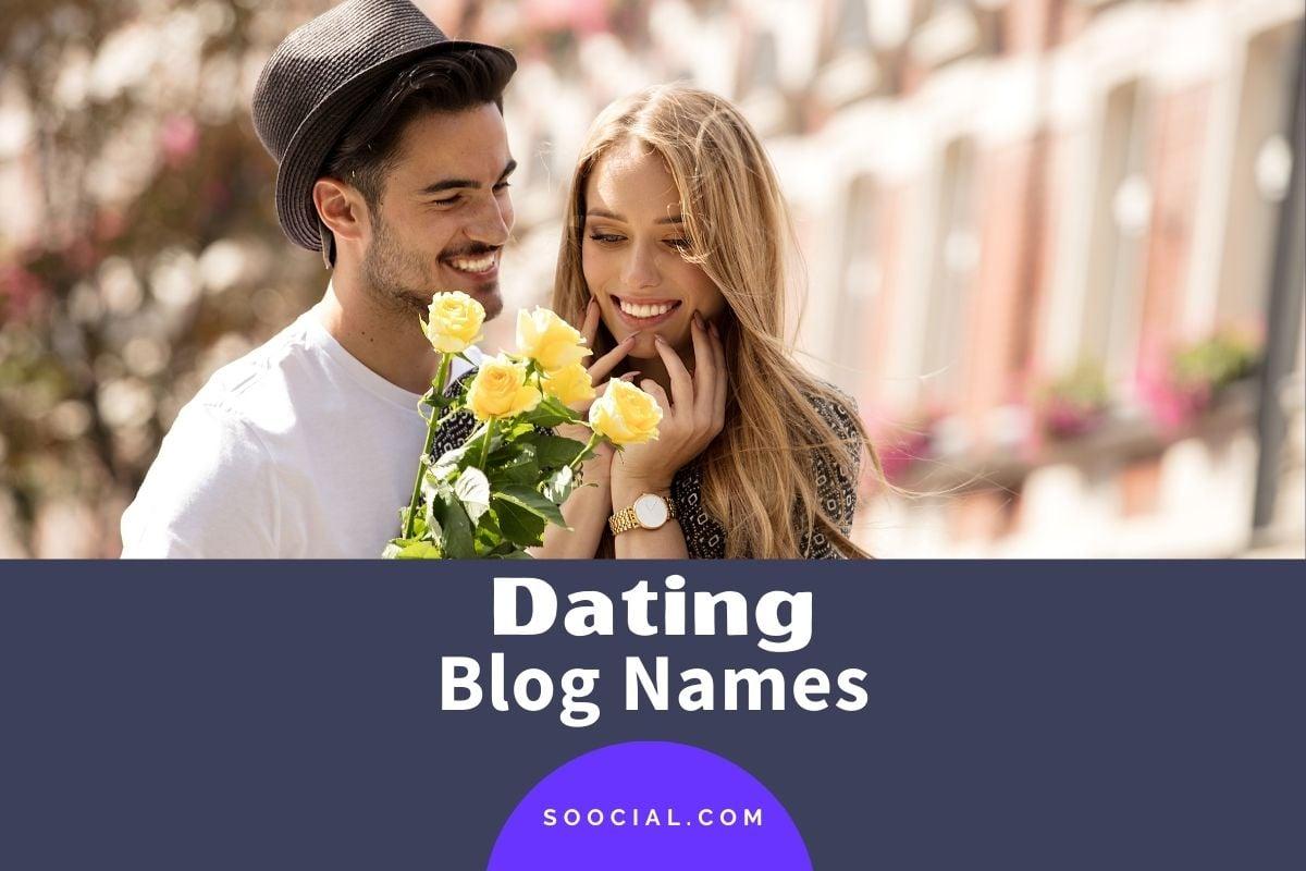 Dating Blog Names