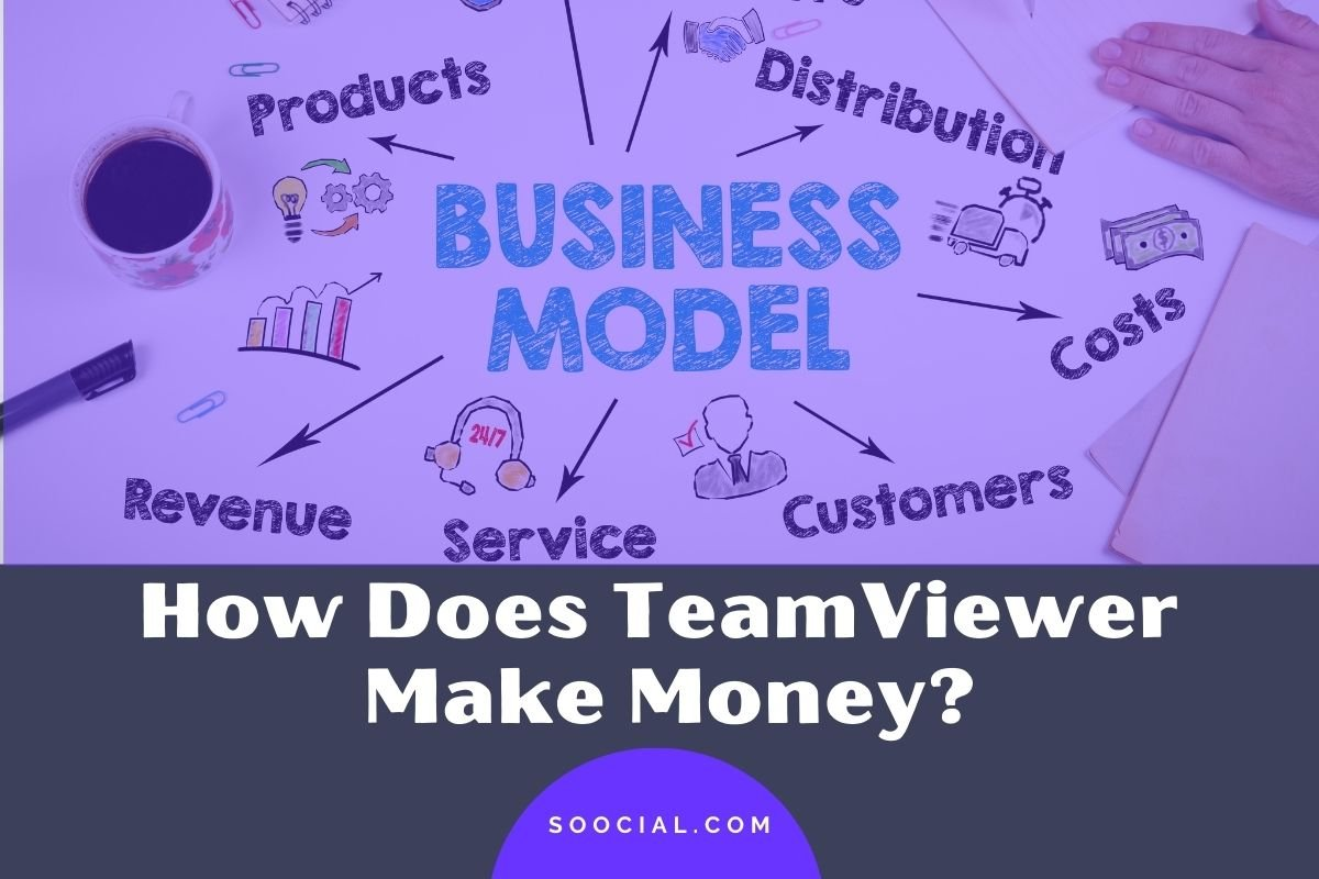 How Does TeamViewer Make Money