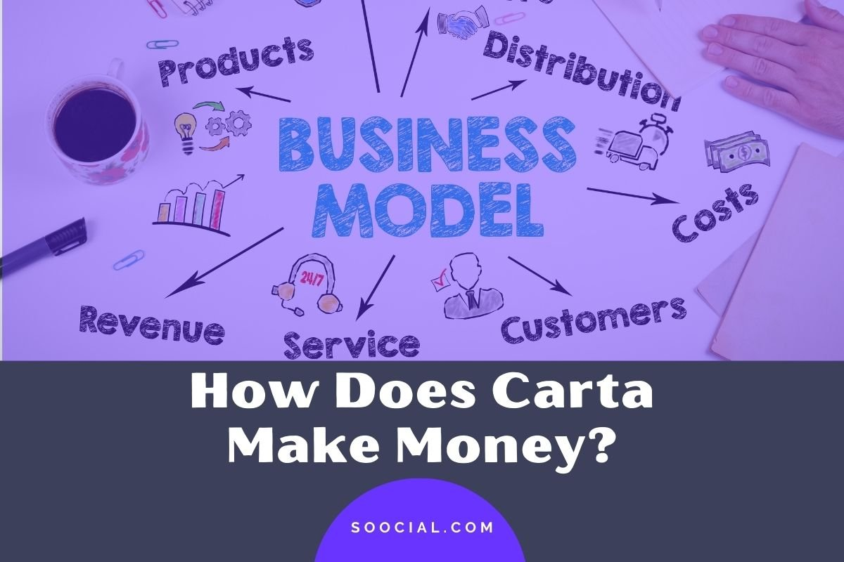 How Does Carta Make Money