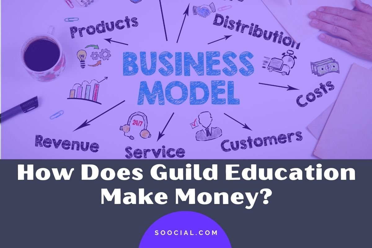 How Does Guild Education Make Money