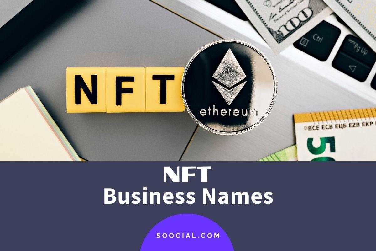 NFT Business Names