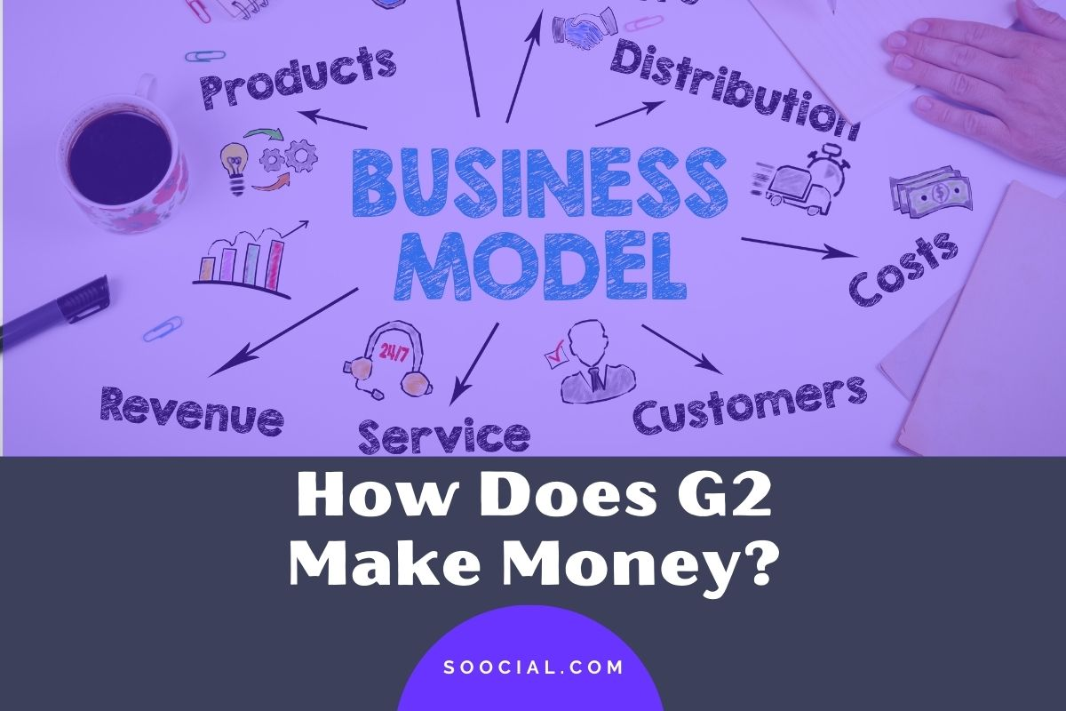 How Does G2 Make Money
