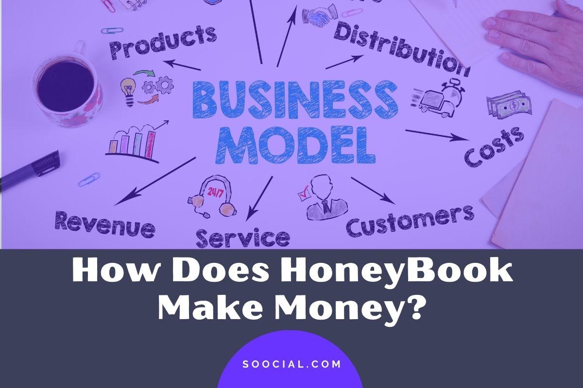 How Does HoneyBook Make Money